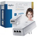 dLAN® 500 AV Wireless+ de Devolo